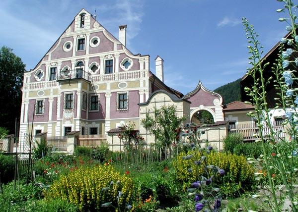 Volkskundemuseum in Dietenheim